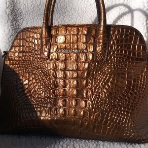 Antonio Milano Purse